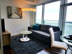 Premium Suites - Furnished Apartments Downtown Toronto, Apartmanok  Toronto - big - 160
