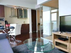 Premium Suites - Furnished Apartments Downtown Toronto, Apartmanok  Toronto - big - 181