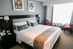Лима - Apart Hotel Petit Palace Suites