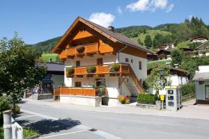 obrázek - Haus Breitfuss