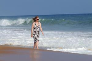 The Travancore Heritage Beach Resort