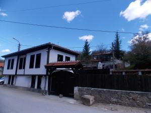 Guest House Rakidzhiinica