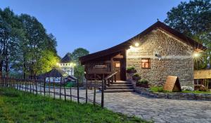 Farm Stay Čardaklije, Кулен Вакуф