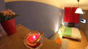 Icons Apartments Danko, Ferienwohnungen  Budapest - big - 10