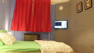 Icons Apartments Danko, Ferienwohnungen  Budapest - big - 6