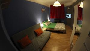 Icons Apartments Danko, Ferienwohnungen  Budapest - big - 5