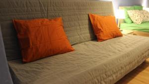 Icons Apartments Danko, Ferienwohnungen  Budapest - big - 15