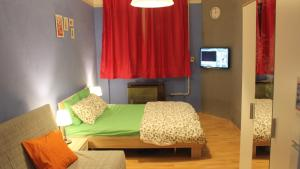 Icons Apartments Danko, Apartmány  Budapešť - big - 14