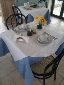 B&B Palazzo Senape De Pace, B&B (nocľahy s raňajkami)  Gallipoli - big - 34
