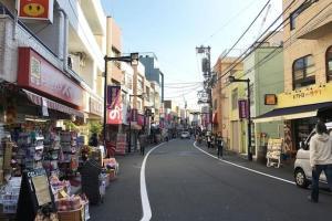 FJ28 Shinjuku Quiet and Peace Apartment