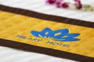 Hilary Hotel, Hotely  Da Nang - big - 28