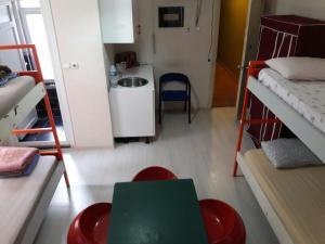Ex Istanbul House Hostel