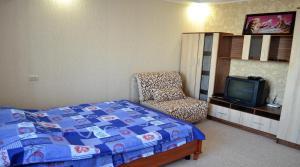 Apartment Sevastopolskaya 61