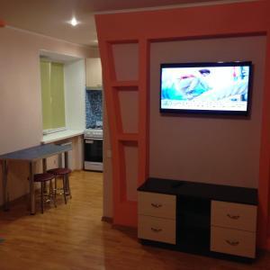 Apartamet on the Mayakovskogo21a