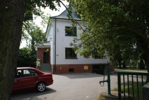 Accommodation in Pomerania