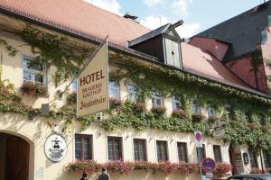 Altstadt-Hotel Zieglerbr�u