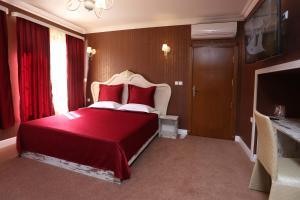 Green Palace Hotel - фото 16
