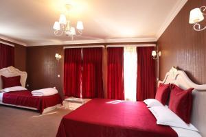 Green Palace Hotel - фото 17