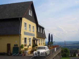 Restaurant und Gasthaus Zur Burgschanke