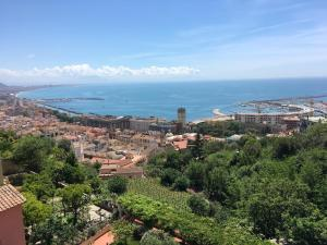 Suite Aphrodite - Exclusive Flat, Appartamenti  Salerno - big - 58