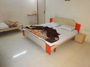 Hotel Mayur Palace, Апартаменты  Ranpur - big - 16