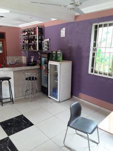 Meetidors Guest House