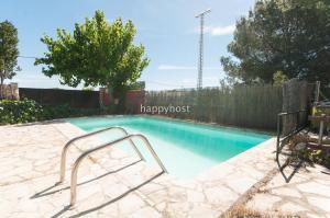 Big Village Home by HappyHost