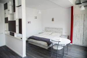 City Centre Apartments by Picnic5