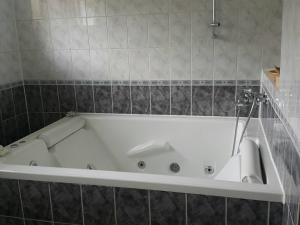 De Luxe Residence, Villas  Visoko - big - 46