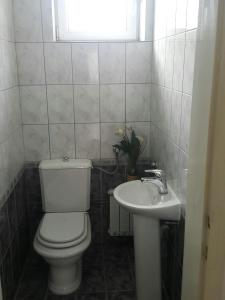 De Luxe Residence, Vily  Visoko - big - 45