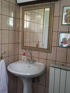 De Luxe Residence, Vily  Visoko - big - 44