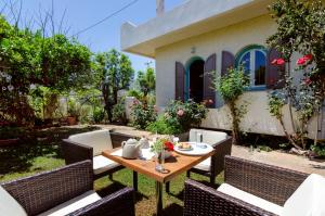 Kernos House in Malia, Vily  Malia - big - 1