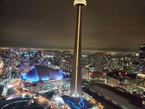 Premium Suites - Furnished Apartments Downtown Toronto, Apartmanok  Toronto - big - 170