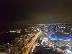 Premium Suites - Furnished Apartments Downtown Toronto, Apartmanok  Toronto - big - 169