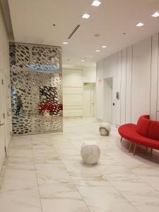 Premium Suites - Furnished Apartments Downtown Toronto, Apartmanok  Toronto - big - 167