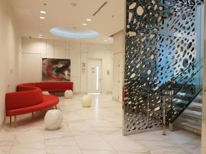 Premium Suites - Furnished Apartments Downtown Toronto, Apartmanok  Toronto - big - 166