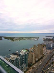 Premium Suites - Furnished Apartments Downtown Toronto, Apartmanok  Toronto - big - 165