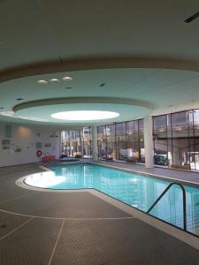 Premium Suites - Furnished Apartments Downtown Toronto, Apartmanok  Toronto - big - 164
