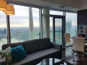 Premium Suites - Furnished Apartments Downtown Toronto, Apartmanok  Toronto - big - 159