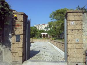 Villetta Capodimonte