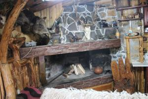 Guest house Tihiat Kut Ananievi