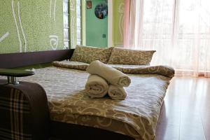 Babylon Apartments in center, Appartamenti  Rivne - big - 3