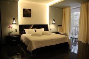 Отель Мона - фото 13