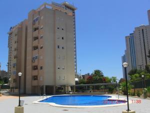 obrázek - Apartamentos Finestrat I-II