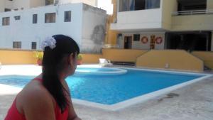 Apartamento Valdy, Ferienwohnungen  Santa Marta - big - 1