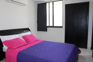 Apartamento Valdy, Ferienwohnungen  Santa Marta - big - 2