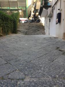 Salita Vetriera Holiday Home - Neapel