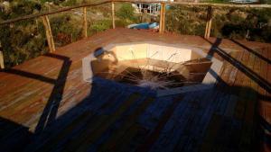 Terrazas de Encalada, Chalet  Cacheuta - big - 40
