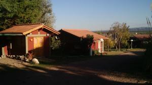 Terrazas de Encalada, Chalet  Cacheuta - big - 93