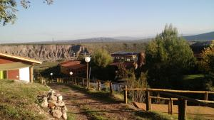 Terrazas de Encalada, Chalet  Cacheuta - big - 20